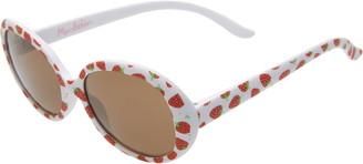 Boden Strawberry Round Sunglasses