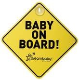 Dream Baby Dreambaby L211 Baby on Board Sign