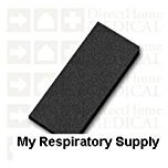 AG Jeans Reusable Foam Filters for Respironics M Series Machines - Set of 12