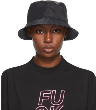 Honey Fucking Dijon Black Show Me Love Bucket Hat