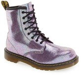 Dr. Martens Toddler Girl's 'Delaney' Boot