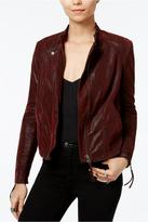 Free People Cool Clean Vegan Jacket