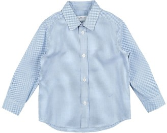 Simonetta Mini Shirts