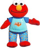 Sesame Street Lullaby And Good Night Elmo