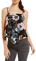 Free People Get Your Love Tube Top