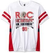 Rocawear Men's Short Sleeve Crew Neck
