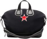 Givenchy Nightingale Top Handle Bag