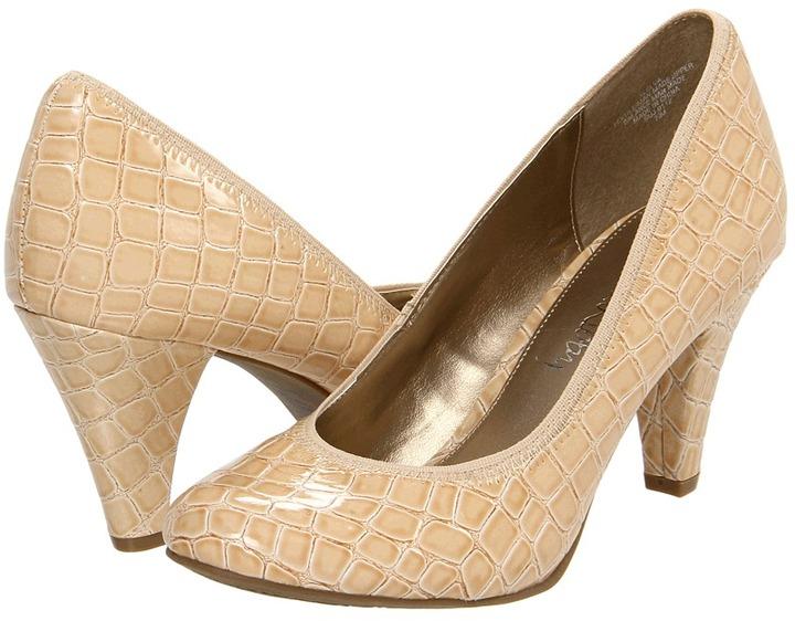 Sam & Libby Elva (Natural Synthetic) - Footwear
