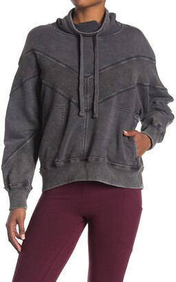 Free People Ivy League Pullover
