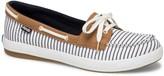 Keds Charter Breton Stripe Women's Boat Shoes