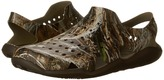 Crocs Swiftwater Wave Realtree Max-5
