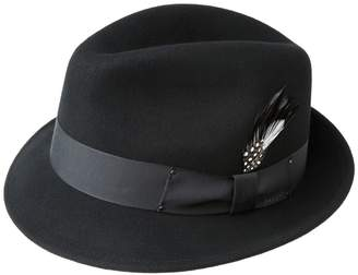 Bailey Hats Tino Classic Wool Fedora