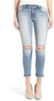 Joe's Jeans 'Collector's - Billie' Ankle Slim Boyfriend Jeans (Blakely)