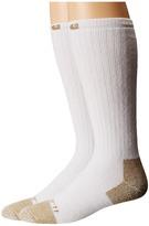 Carhartt Full Cushion Steel Toe Cotton Work Boot Socks 2-Pack