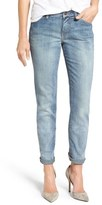 Jag Jeans Alex Stretch Boyfriend Jeans (Saginaw)