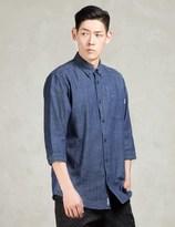 Publish Blue Daner Shirt