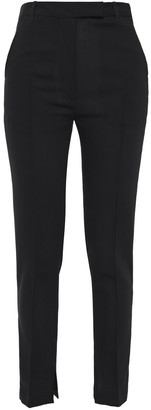 Ann Demeulemeester Wool Slim-leg Pants