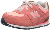 New Balance Kids' Kl574 Beach Cruiser Infant-K