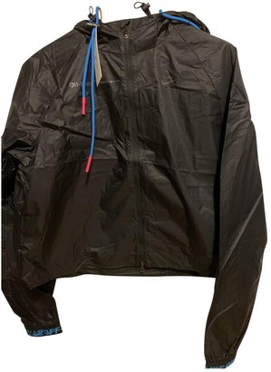 Nike x Off-White Anthracite Jacket for Women