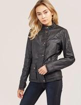 Belstaff Longham Wax Jacket