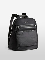 Calvin Klein Athletic Nylon Backpack