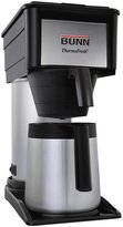 Bunn-O-Matic 10-Cup ThermoFresh Coffee Brewer