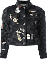 Marc Jacobs - veste à pins