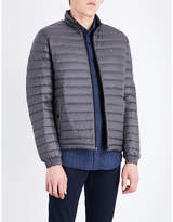 Tommy Hilfiger Down-filled Quilted Shell Jacket