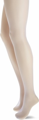 Dim Women's Style Panty Fantasia Rejilla Hold-Up Stockings
