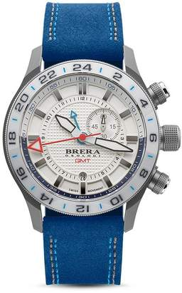 Brera OROLOGI Eterno Watch, 43mm