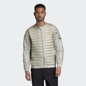 adidas Terrex Hike Bomber Down Jacket