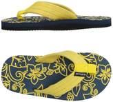 Sundek Toe strap sandals - Item 11225697