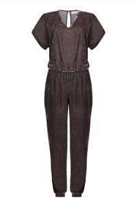 Nooki Design - Dixie Jumpsuit Grey - S