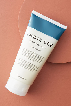 Indie Lee Sleep Body Wash By in Blue Size ALL