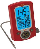 Taylor Weekend Warrior Remote Probe Cooking Thermometer