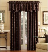 Bed Bath & Beyond Celeste Scalloped Window Curtain Valance