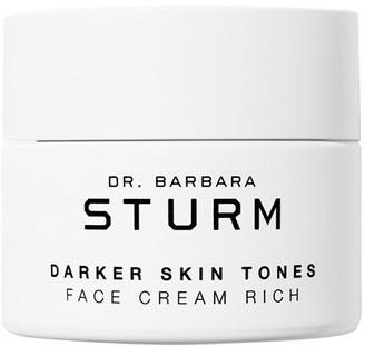 Dr. Barbara Sturm 50ml Darker Skin Tones Rich Face Cream
