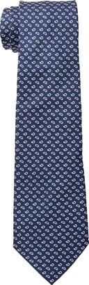 Michael Bastian Men's Woven Paisley Tie