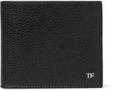 Tom Ford - Full-grain Leather Billfold Wallet