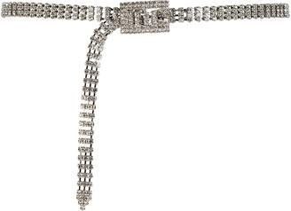 B-Low the Belt B Low The Belt Baby Farah Crystal Belt