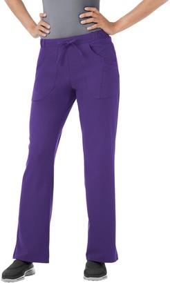 Jockey Plus Size Scrubs Classic Next Generation Comfy Pants 2377