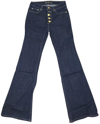 Michael Kors Navy Denim - Jeans Trousers for Women