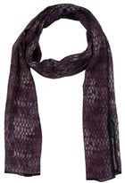 Piquadro Oblong scarf