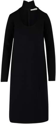Bottega Veneta Sleeveless midi-dress