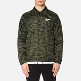 Carhartt Strike Coach Jacket Camo Tiger