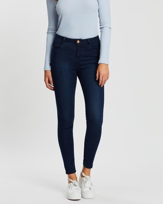 Dorothy Perkins Shaping Jeans