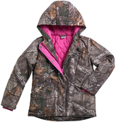 Carhartt Realtree Xtra® Camo Mountain Jacket - Girls