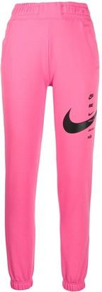 Nike Logo Track Trousers