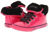 Amiana 15-A5118 (Toddler/Little Kid/Big Kid/Adult) (Fuchsia Patent) - Footwear