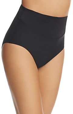 Amoressa by Miraclesuit Amoressa Martini High-Waist Tankini Bottom